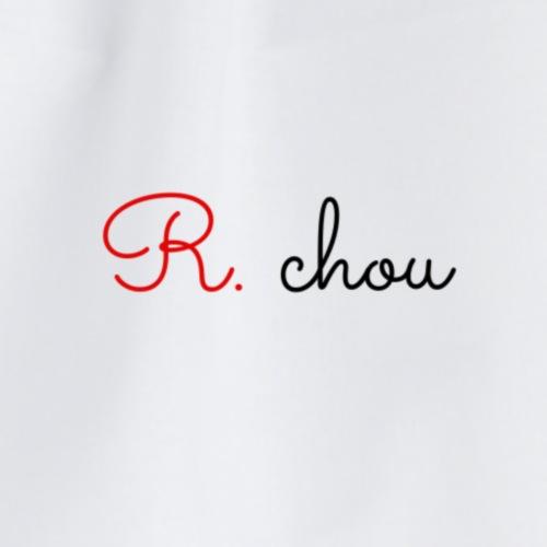 R. chou - Sac de sport léger