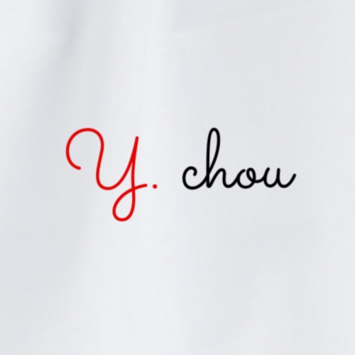 Y. chou - Sac de sport léger