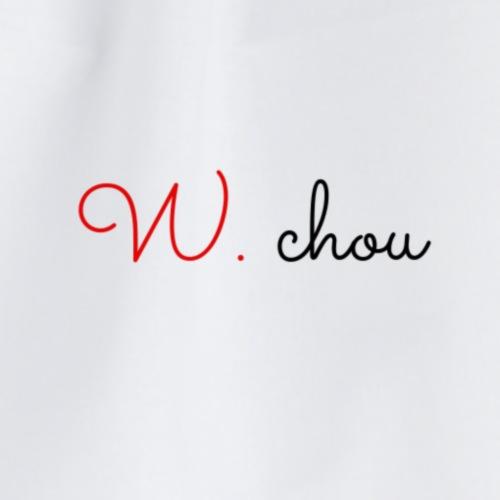 W. chou - Sac de sport léger