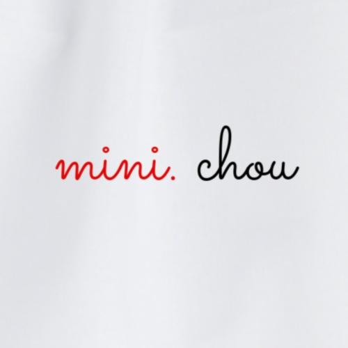 Mini chou - Sac de sport léger