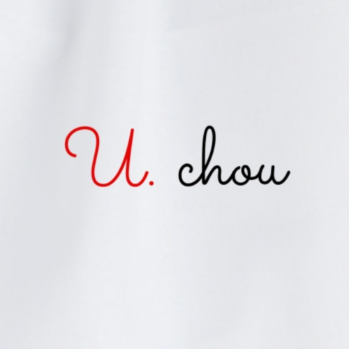 U. chou - Sac de sport léger