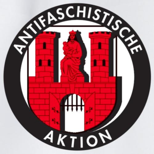 AntifaBurg - Turnbeutel
