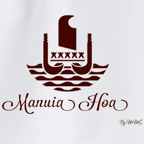 Manuia Hoa - Sac de sport léger