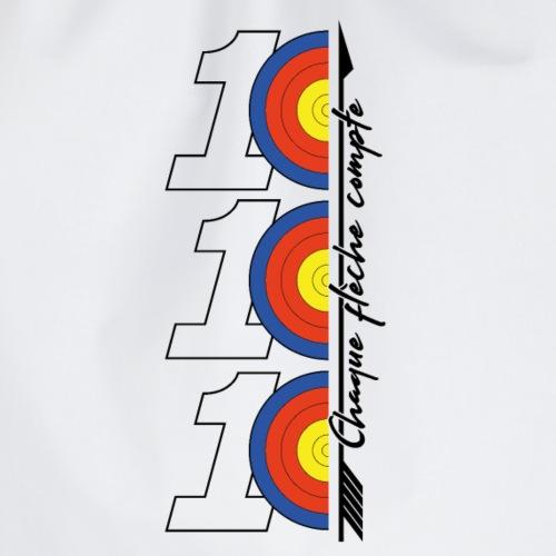 TenTenTen 01color - Sac de sport léger
