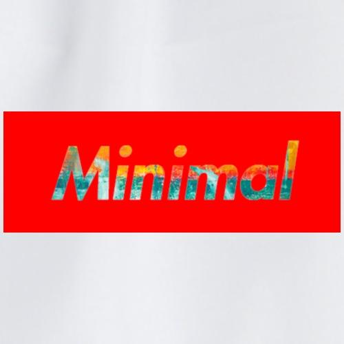 Minimal - Turnbeutel