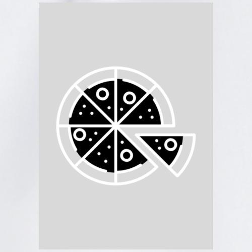 Pizza - Mochila saco