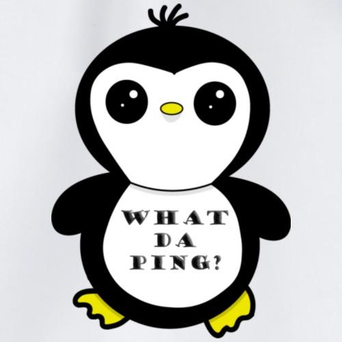 What Da Ping? - Turnbeutel