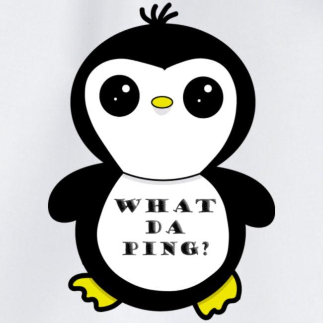 What Da Ping?
