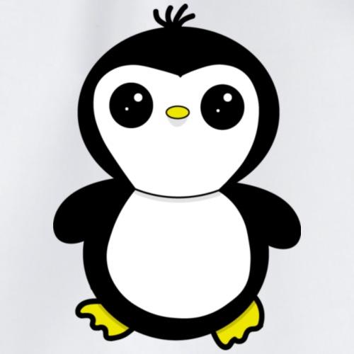 Pinguin - Turnbeutel