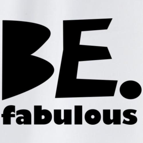 Fabulous - Turnbeutel