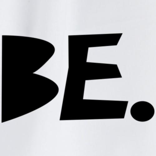 BE.Shirt - Turnbeutel