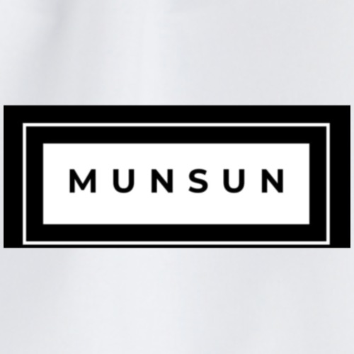 Munsun - Mochila saco