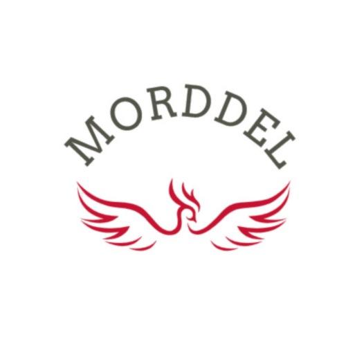 MORDDEL DESIGN - Turnbeutel