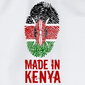 Made In Kenya / Kenya - Drawstring Bag