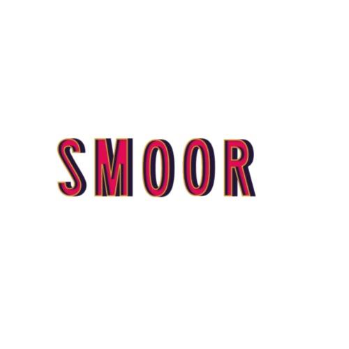 smoor - Gymnastikpåse