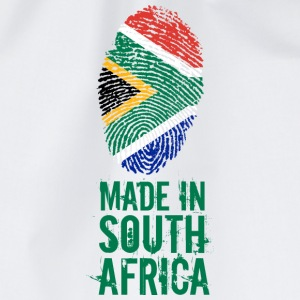 Made In South Africa / South Africa - Drawstring Bag