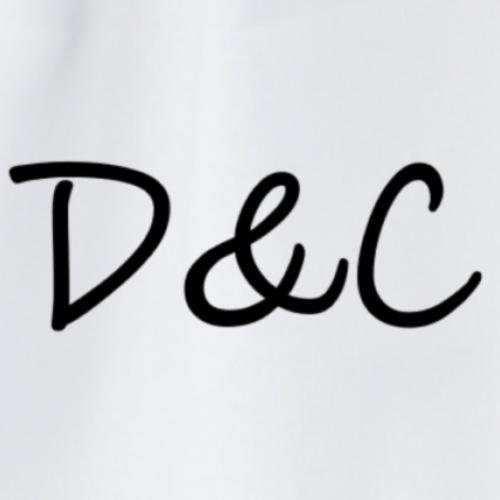 D&C - Turnbeutel