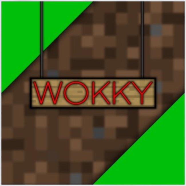 Wokky T Shirt