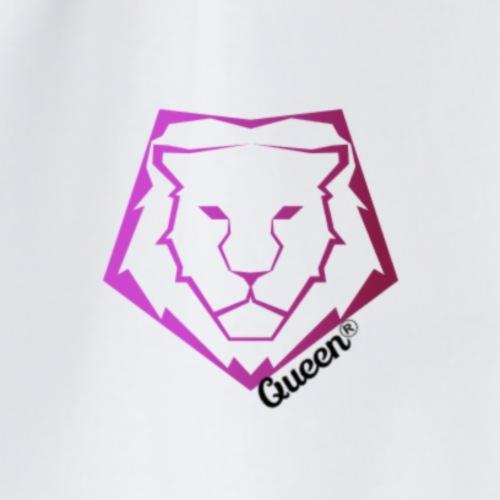 Löwen Queen - Turnbeutel