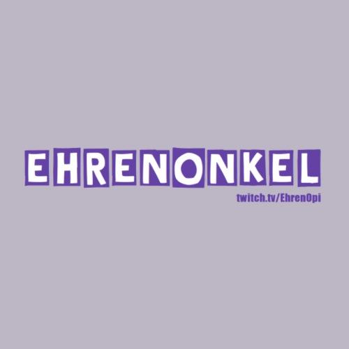 EhrenOnkel - Turnbeutel