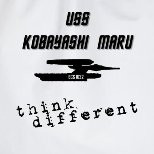 Think Different KM