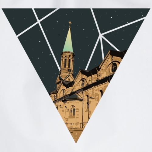 Kirche St Barbara Forst - Turnbeutel