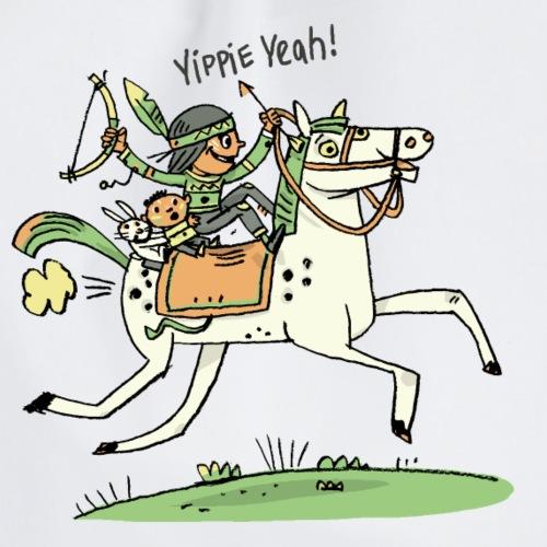 Pony - Turnbeutel