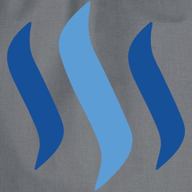 steem logo