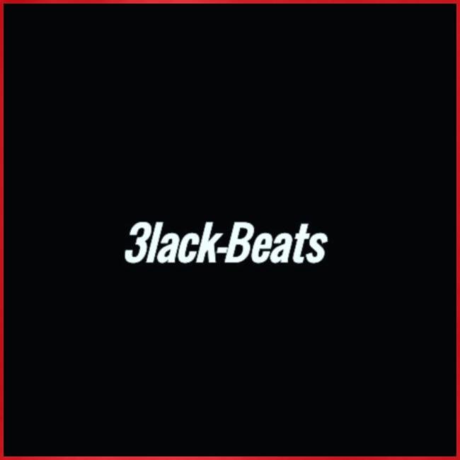 3lack-Beats Logo