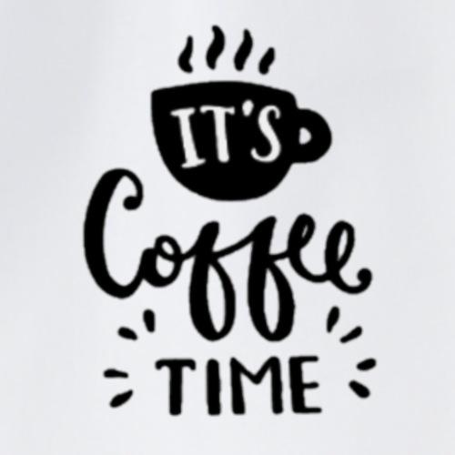 C'est le temps du café ☕☕ - Sac de sport léger