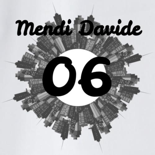 MendiDavide06 - Sacca sportiva