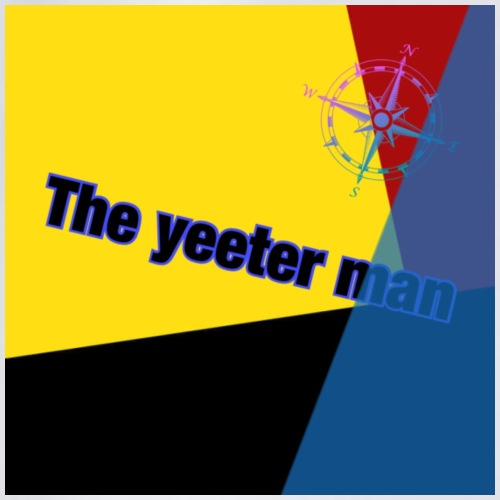 yeet - Gymnastikpåse