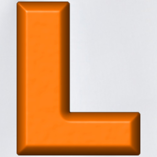 L 2.0 - Turnbeutel