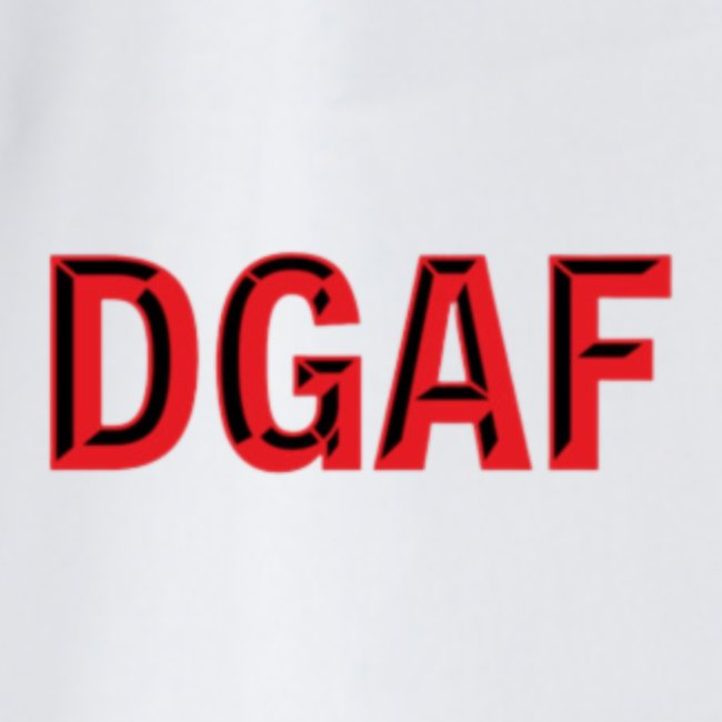 DGAF logo