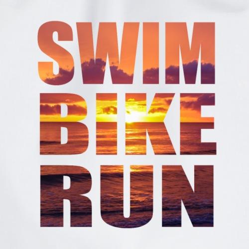 swim bike run @RUNNINGFORCE