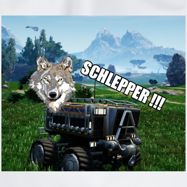 Schlepper Serie V1.1