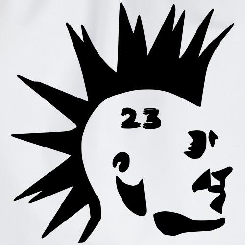 23er teknopunk - Turnbeutel