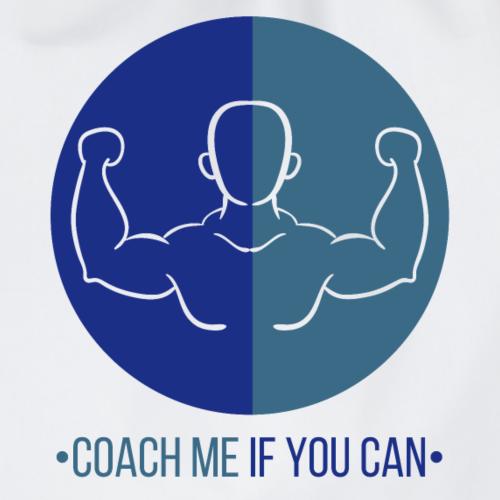 Muscle Bleu - Sac de sport léger