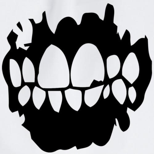 Lowlife - Logotyp - Gymnastikpåse
