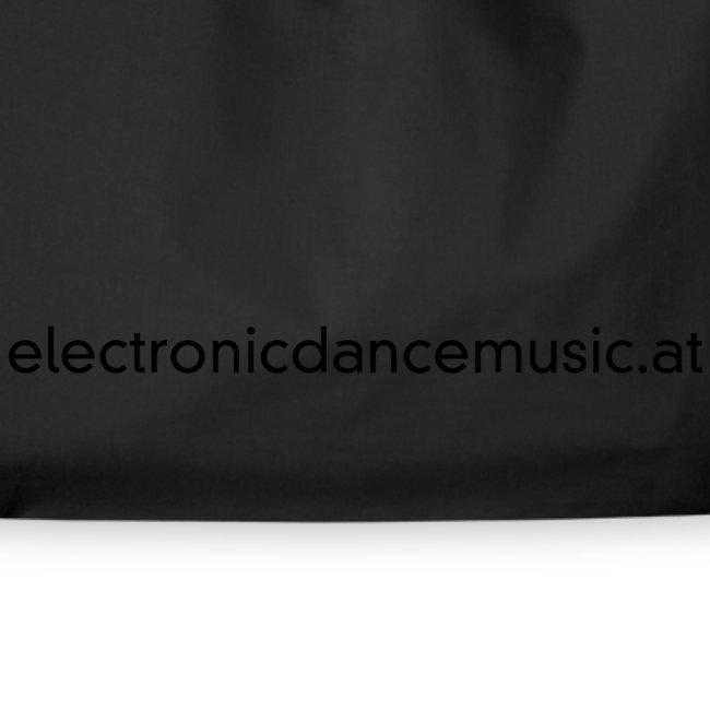 electronicdancemusic.at schwarz doppelt