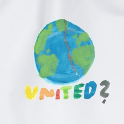 United World ? - Turnbeutel