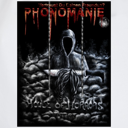 Phonomanie House of Horrors Edition - Turnbeutel