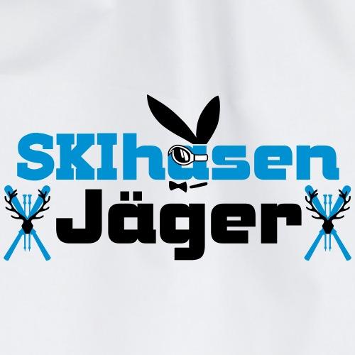 skihasen jaeger - Turnbeutel