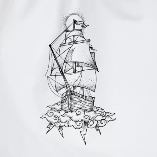 Under the sea - Turnbeutel