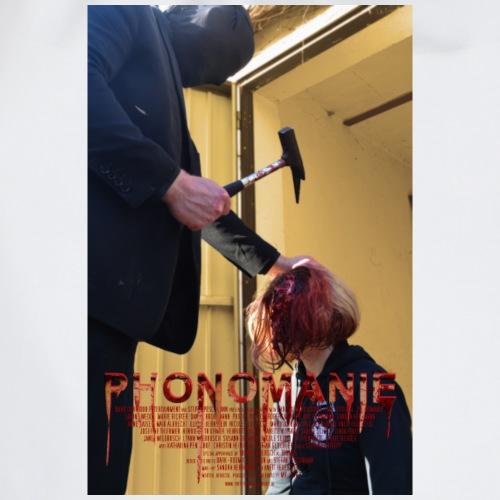 Phonomanie - Kill - Turnbeutel