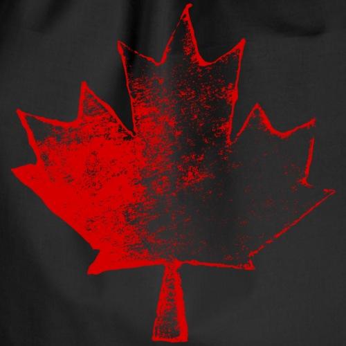 Maple Leaf - Sac de sport léger