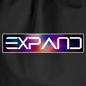 expandlogored - Gymtas