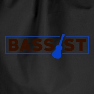 Bassist - Music Passion - Gymtas