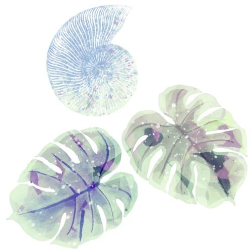 Ms Golliwog_Annas Ammonit - Turnbeutel