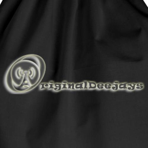 Logo Oficial OD - Mochila saco